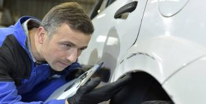 Rénovation Carrosserie Automobile